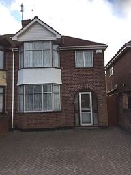 Thumbnail 3 bed semi-detached house to rent in 81 St.Helens Road, Leamington Spa