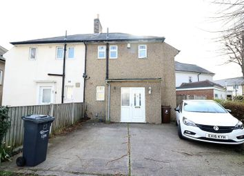 Thumbnail 2 bed semi-detached house to rent in Manor Square, Becontree, Dagenham