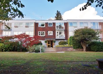Thumbnail 1 bed flat for sale in Greenhill, High Road, Buckhurst Hill