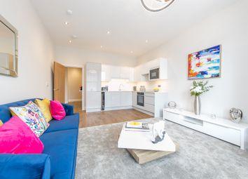 Leopold Road, Felixstowe IP11. 2 bed flat for sale