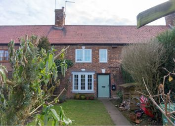 Thumbnail 1 bed cottage for sale in The Village, Orton Longueville, Peterborough
