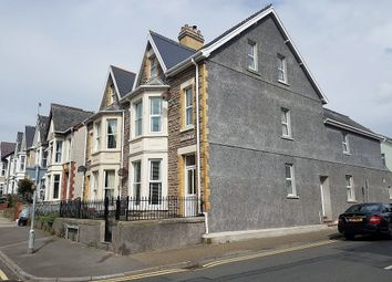 Thumbnail 4 bedroom maisonette for sale in Victoria Avenue, Porthcawl