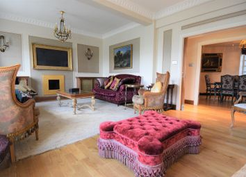 Thumbnail 4 bed flat for sale in Lancaster Gate, Hyde Park