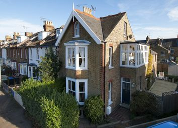 Thumbnail 4 bedroom end terrace house for sale in South Road, Herne Bay, Kent