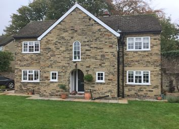 Thumbnail 3 bed detached house for sale in 2, Castle Street, Spofforth, Harrogate, North Yorkshire