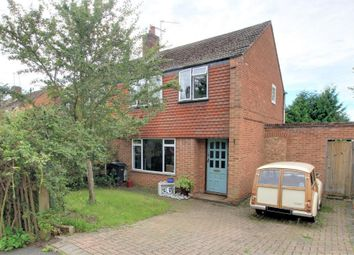 Manor Road, Whitchurch-On-Thames, Reading RG8. 3 bed semi-detached house