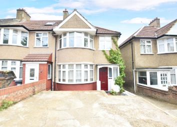 Thumbnail 3 bed end terrace house for sale in Sidmouth Avenue, Isleworth