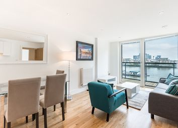 Thumbnail 1 bed flat to rent in Victoria Parade, Greenwich
