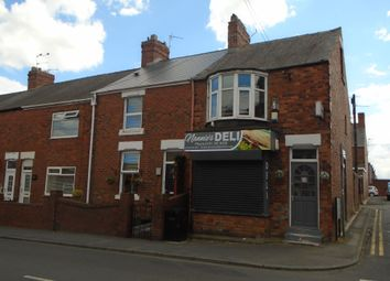 Thumbnail Restaurant/cafe for sale in Gill Crescent South, Houghton Le Spring