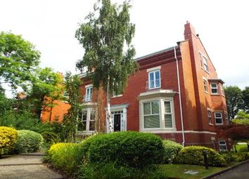 Thumbnail 2 bed flat to rent in Thornfield, Alderley Edge