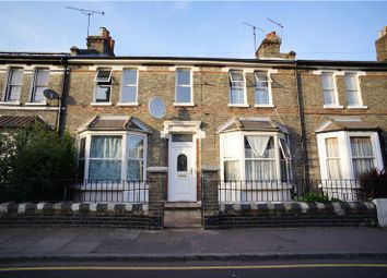 Thumbnail 5 bedroom terraced house to rent in Darnley Street, Gravesend, Kent