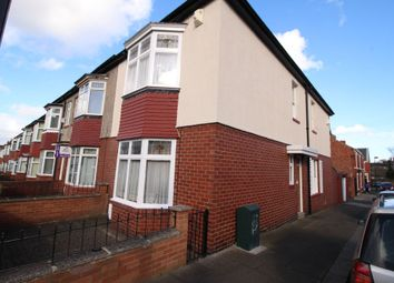 Thumbnail 3 bed semi-detached house for sale in Severus Road, Fenham, Newcastle Upon Tyne