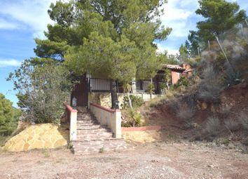 Thumbnail 3 bed villa for sale in La Solanilla, Marines, Valencia (Province), Valencia, Spain