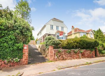 4 bed detached house for sale in Laura Grove, Preston, Paignton TQ3