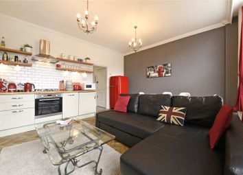 Thumbnail 2 bed flat for sale in Oakley Square, London