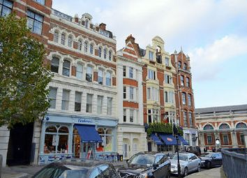 Thumbnail 1 bed flat to rent in 11-12 West Smithfield, City