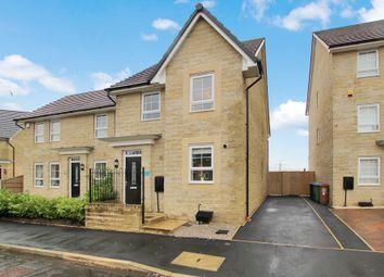 Thumbnail 4 bedroom semi-detached house for sale in Shopwood Way, Littleborough