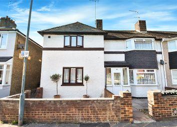 Thumbnail 2 bed end terrace house for sale in Ingram Road, Dartford, Kent