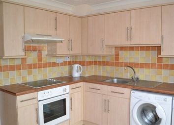 Thumbnail 2 bed property to rent in Wakefield Close, Freshbrook, Swindon