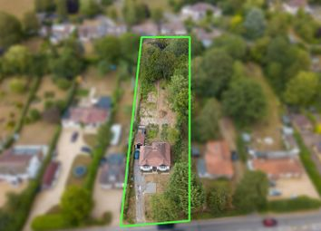 Thumbnail 2 bed detached bungalow for sale in Codicote Road, Welwyn