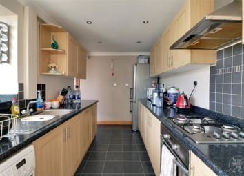 Thumbnail 4 bed semi-detached house for sale in Oxford Avenue, Chadwell St. Mary, Grays