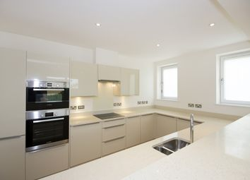 Thumbnail 2 bedroom flat to rent in Cumnor Hill, Cumnor, Oxford