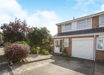 Thumbnail 3 bed semi-detached house for sale in High Meadows, Chigwell