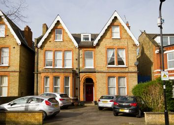 Thumbnail 2 bed flat for sale in Florence Road, London