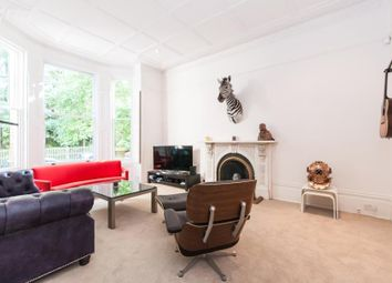 Thumbnail 3 bed flat to rent in The Park, London