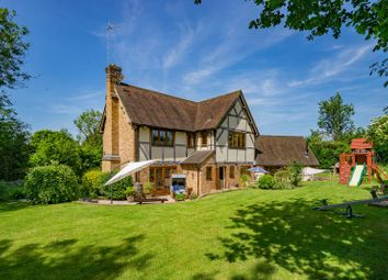 Thumbnail 4 bed detached house to rent in Main Road, Main Road, Edenbridge