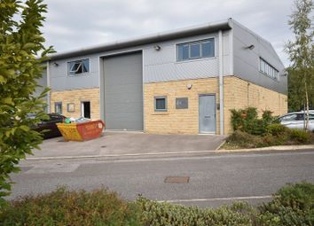 Thumbnail Commercial property to let in Colliers Way, Clayton West, Huddersfield