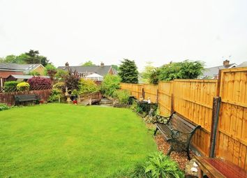 Thumbnail 3 bed semi-detached house for sale in Mount Place, Forsbrook, Stoke-On-Trent