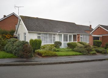 Thumbnail 2 bed detached bungalow for sale in Maurice Drive, Countesthorpe, Leicester