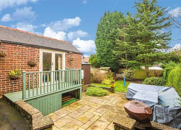 Thumbnail 3 bed semi-detached house for sale in 5, Old Park Road, Beauchief