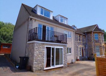 Thumbnail 3 bed maisonette for sale in Bristol Road Lower, Weston-Super-Mare