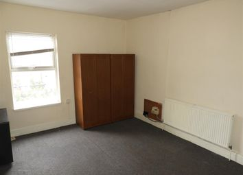 Thumbnail 1 bedroom flat to rent in Wednesbury Road, Pleck, Walsall