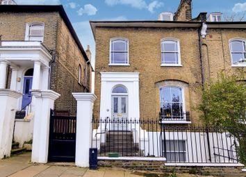 Thumbnail 5 bed semi-detached house for sale in Aubert Park, London