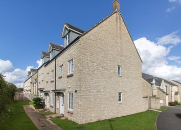 Thumbnail 4 bed end terrace house for sale in Montgomery Drive, Tavistock
