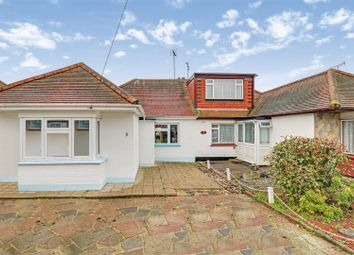 2 bed semi-detached bungalow for sale in Willow Close, Eastwood, Leigh-On-Sea SS9