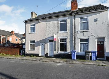 Thumbnail 2 bed terraced house for sale in Bagshaw Street, Alvaston, Derby