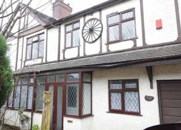 Thumbnail 6 bed semi-detached house for sale in High Lane, Stoke-On-Trent, Staffordshire