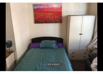 Thumbnail 4 bed flat to rent in Gillott Road, Birmingham