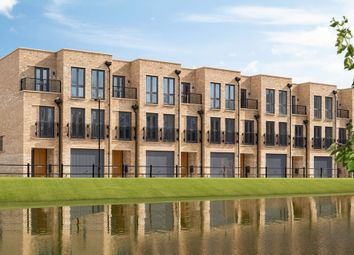 """Thumbnail 3 bedroom terraced house for sale in """"Wolvercote"""" at Godstow Road, Wolvercote, Oxford"""