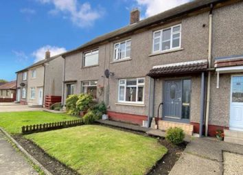 Thumbnail 3 bed terraced house for sale in North Main Street, Carronshore