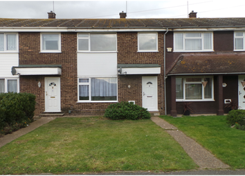 Thumbnail 3 bed terraced house to rent in Suffolk Walk, Canvey Island