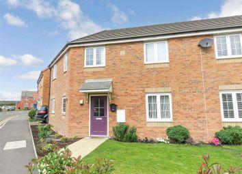 3 bed detached house for sale in Apollo Avenue, Cardea, Peterborough, Cambridgeshire PE2