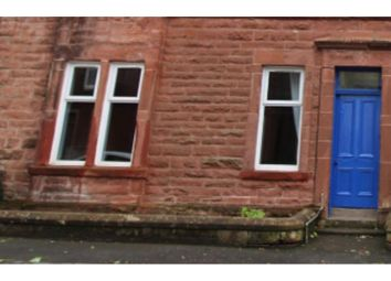 Thumbnail 2 bed flat for sale in 32 Gateside Street, Largs