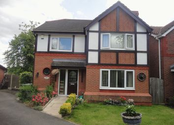 Thumbnail Property for sale in Chadwick Crescent, Dewsbury