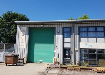 Thumbnail Light industrial for sale in Unit 3, Arianne Business Centre, Blackburn Road, Dunstable, Bedfordshire