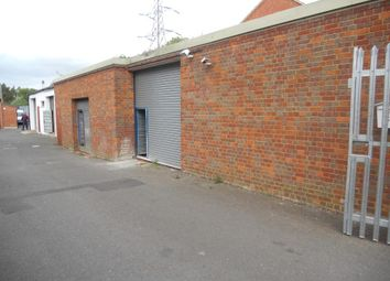 Thumbnail Warehouse to let in Riverside Works, Riverside Road, Watford